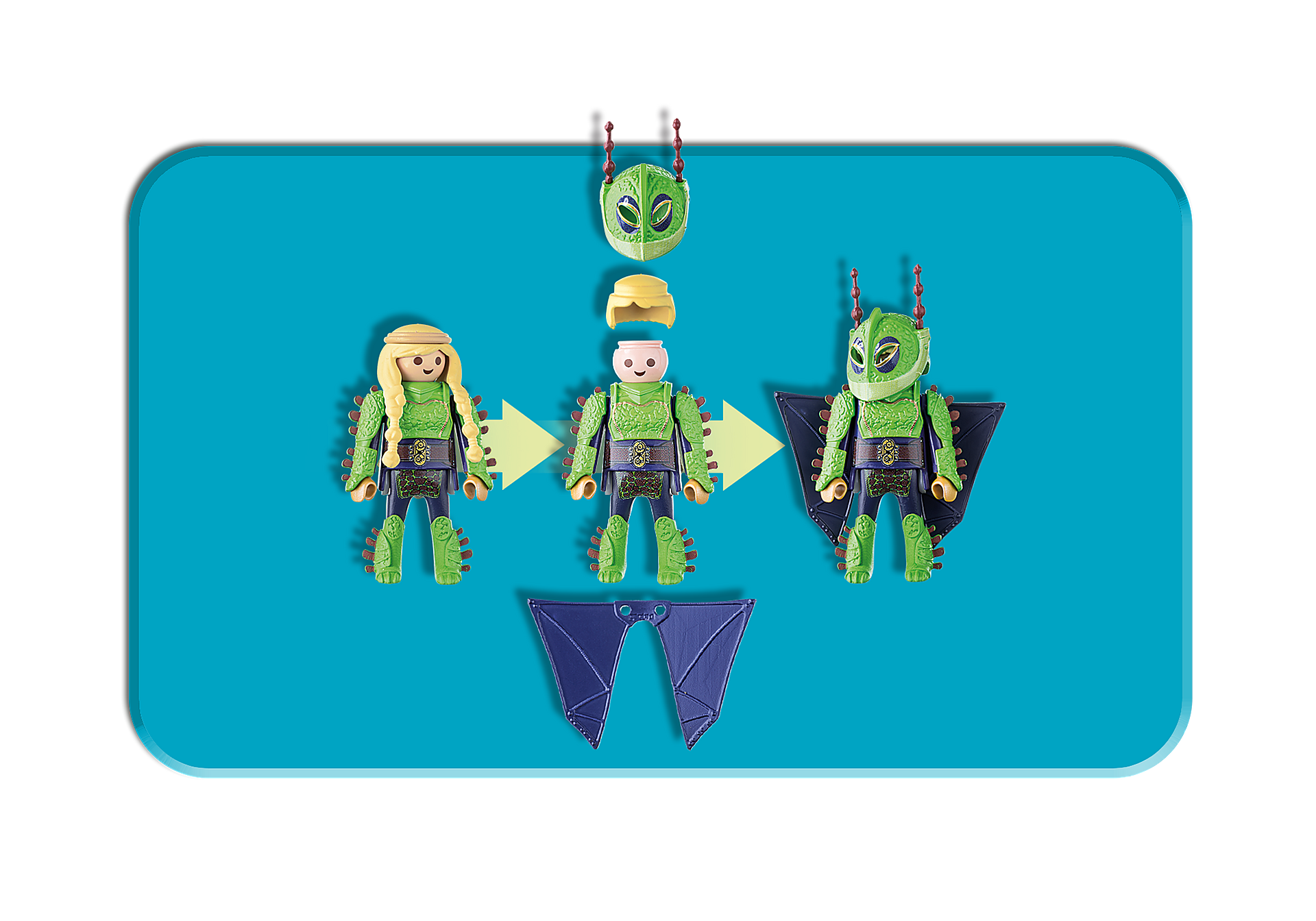 http://media.playmobil.com/i/playmobil/70042_product_extra1/Brutesco e Brutália com Flight Suit