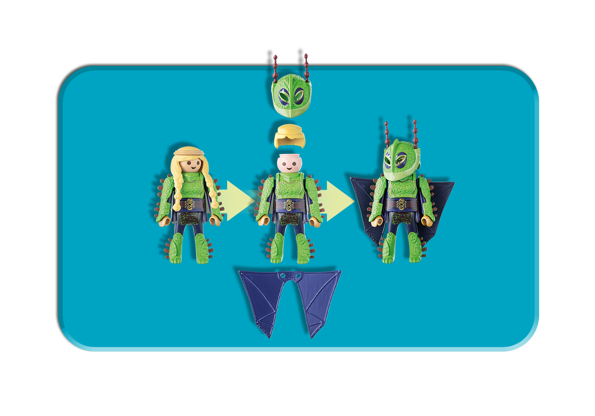 http://media.playmobil.com/i/playmobil/70042_product_extra1/Raffnuss und Taffnuss mit Fluganzug