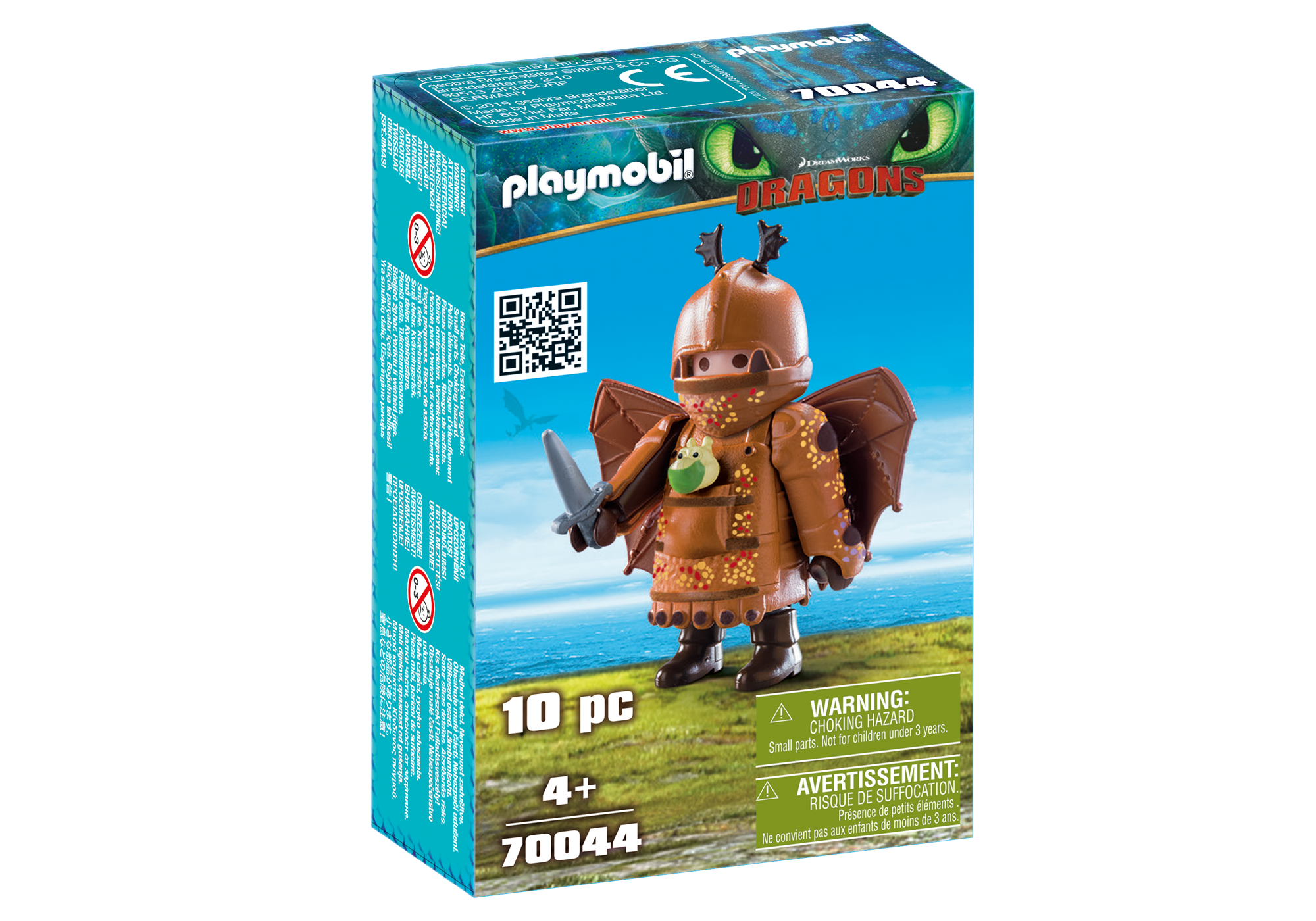 http://media.playmobil.com/i/playmobil/70044_product_box_front/Fiskeben i flyveuniform / Fishlegs in flight uniform
