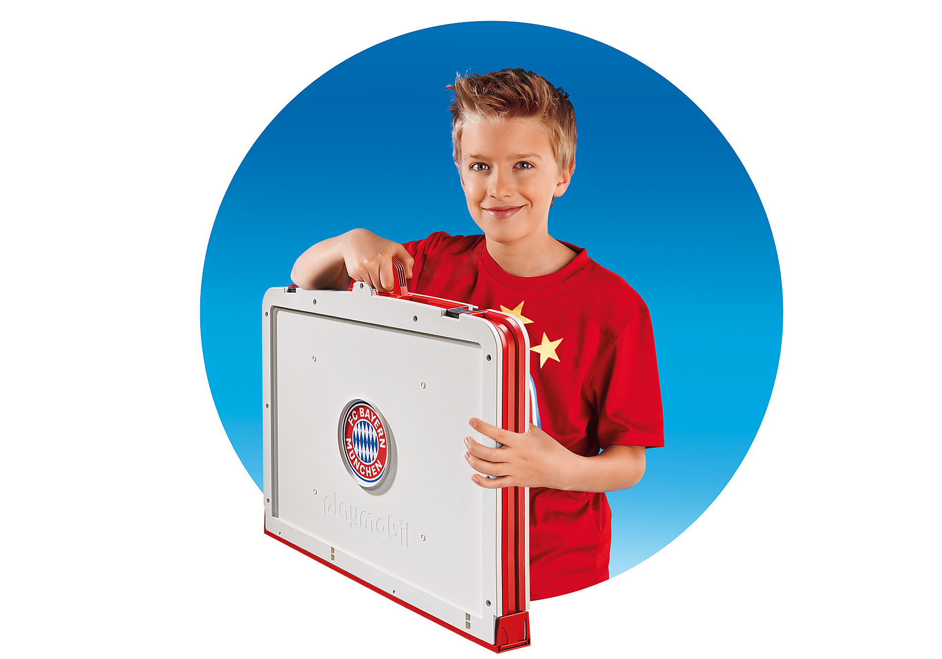http://media.playmobil.com/i/playmobil/70046_product_extra3/FC Bayern München Fußballarena zum Mitnehmen
