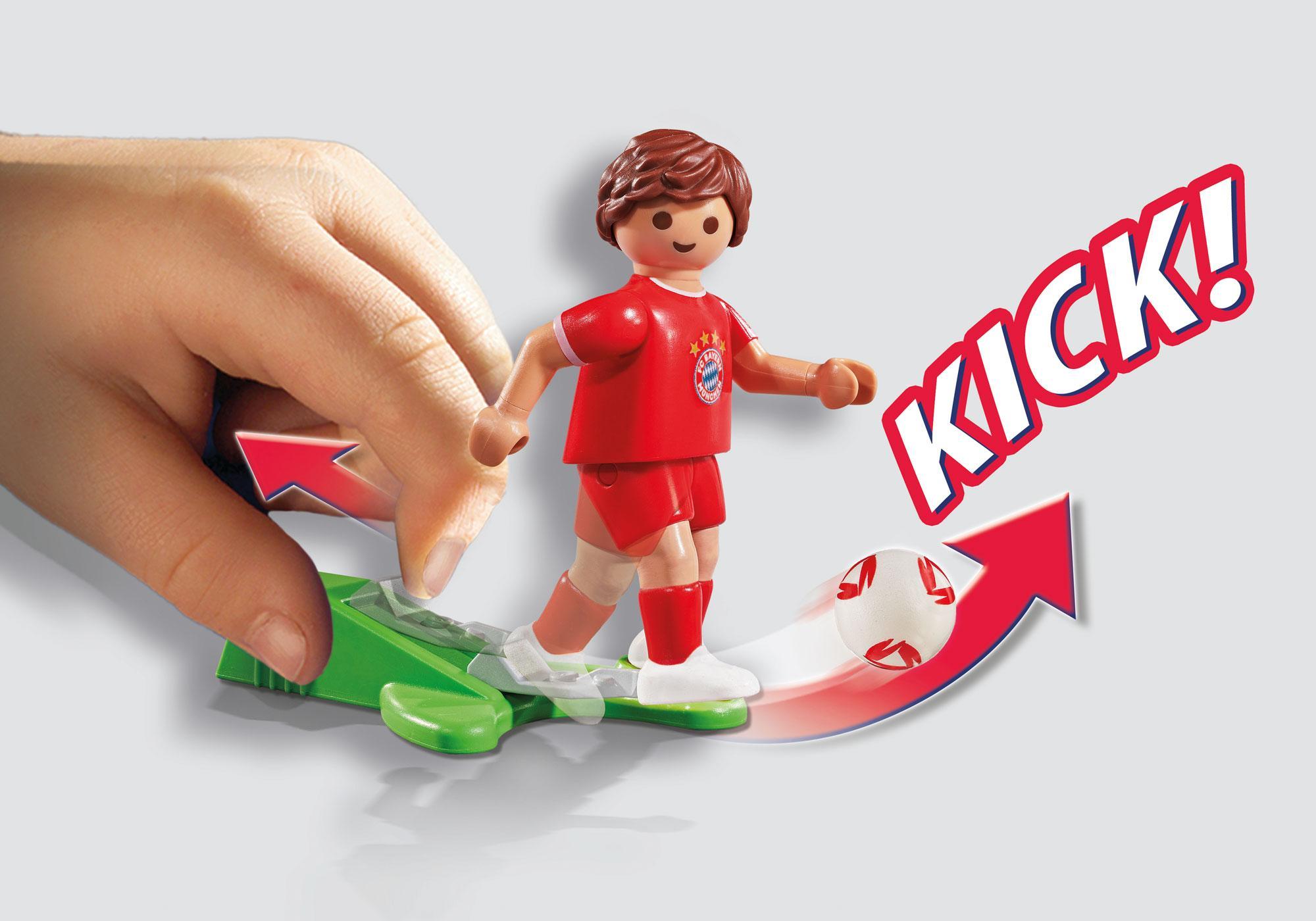 http://media.playmobil.com/i/playmobil/70046_product_extra4/FC Bayern München Fußballarena zum Mitnehmen