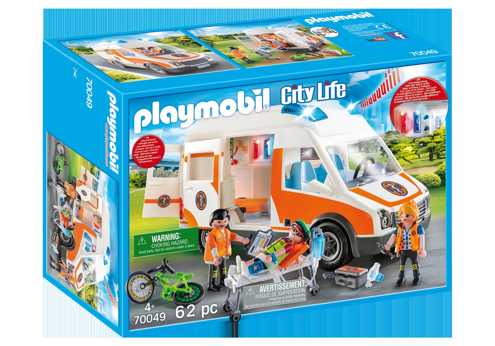 http://media.playmobil.com/i/playmobil/70049_product_box_front/Ambulance med blinklys