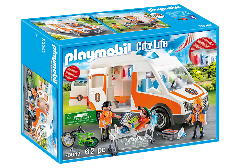 http://media.playmobil.com/i/playmobil/70049_product_box_front/Ambulans med blinkande ljus