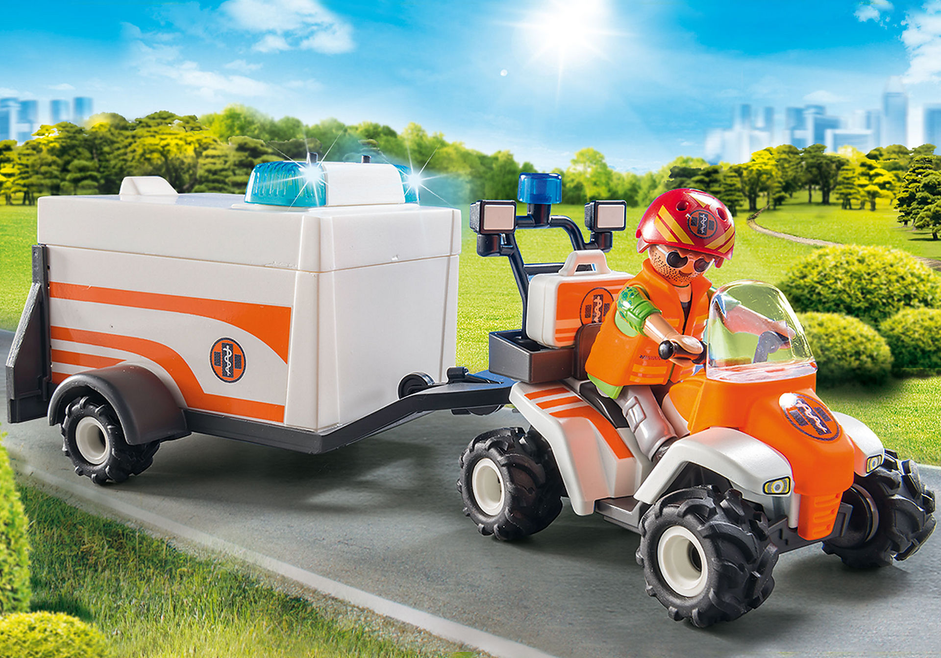 http://media.playmobil.com/i/playmobil/70053_product_extra2/Quad soccorso con carrello