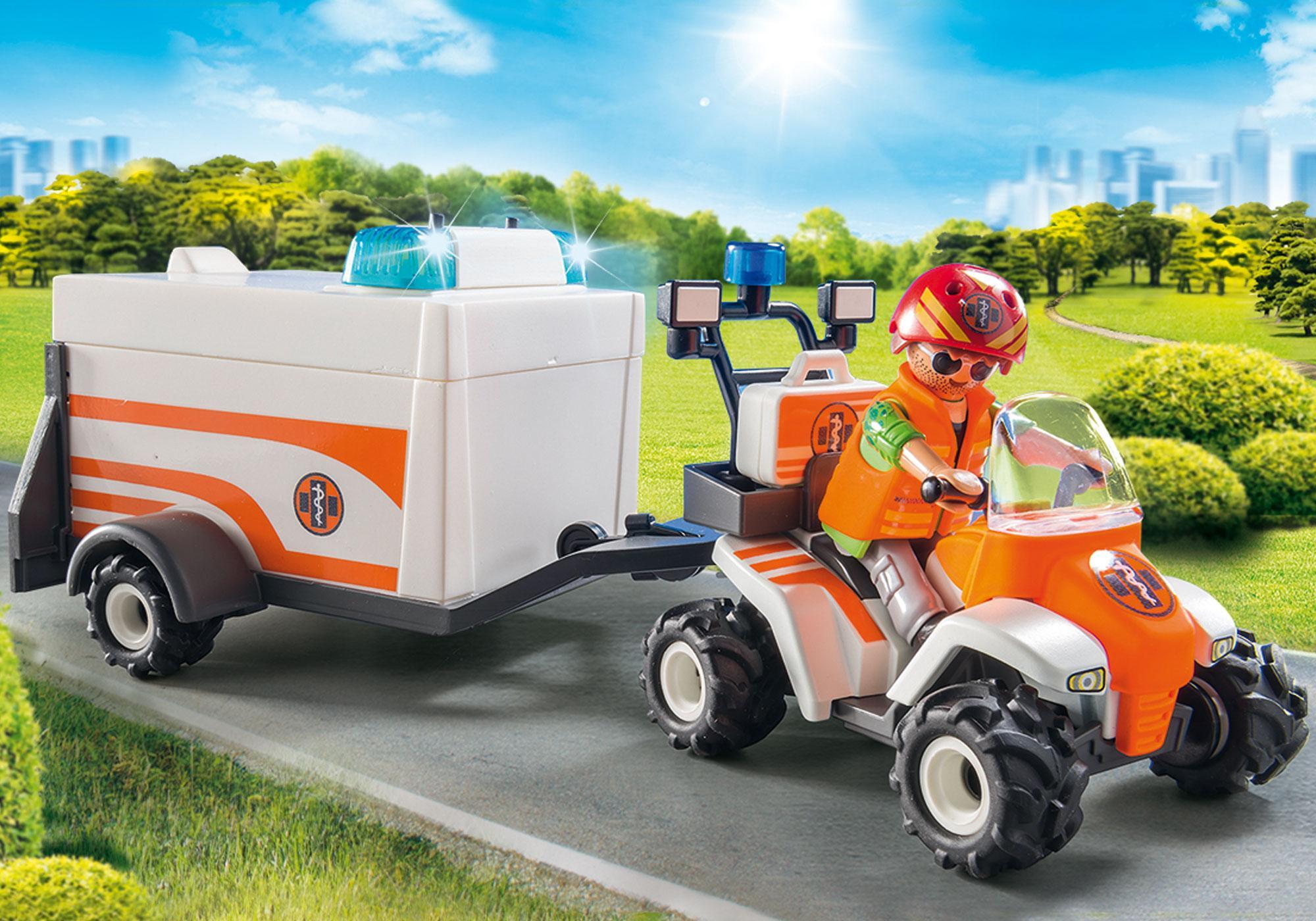 http://media.playmobil.com/i/playmobil/70053_product_extra2/Redningsfirhjulstrækker med trailer