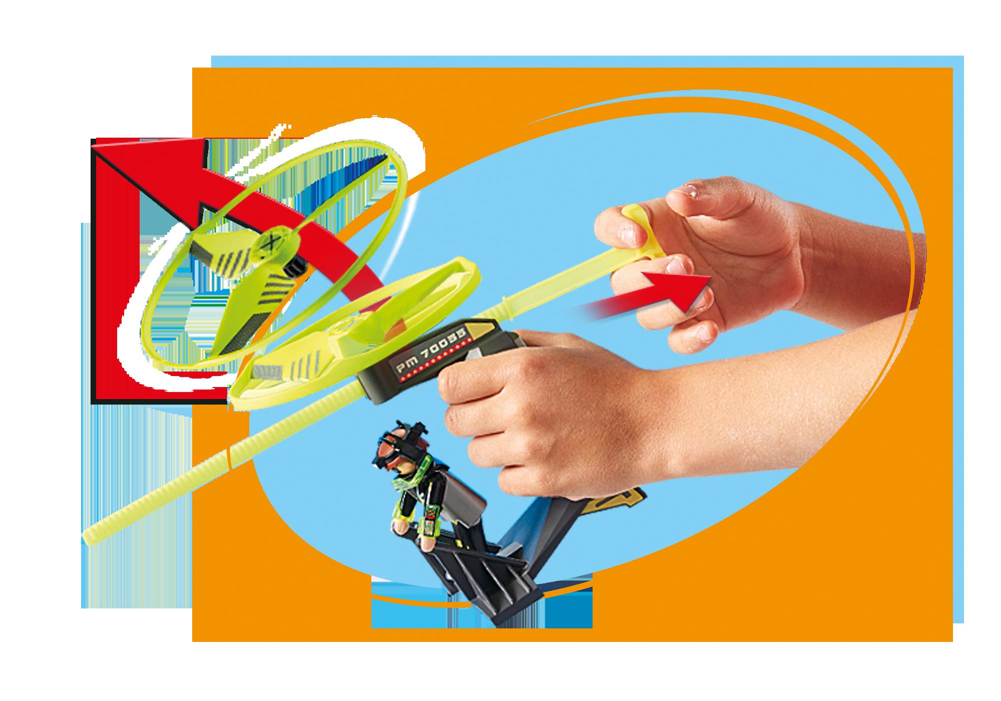 http://media.playmobil.com/i/playmobil/70055_product_extra1/Disco volante Top Agents