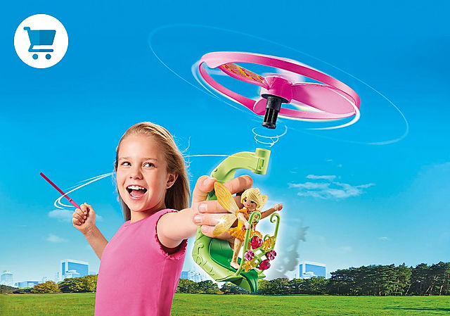 70056_product_detail/Fairy Pull Cord Flyer