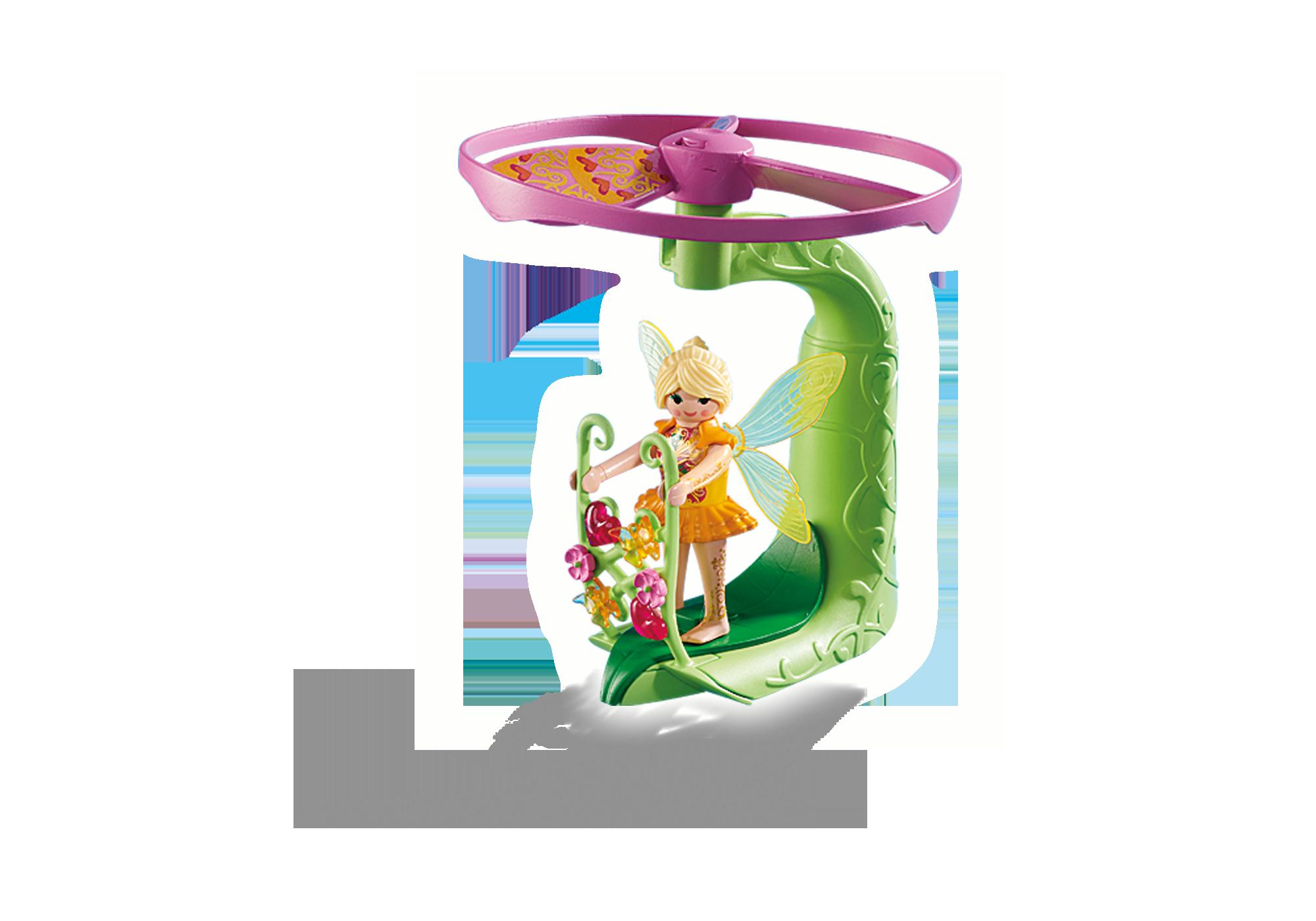 http://media.playmobil.com/i/playmobil/70056_product_extra2/Flygsnurra med älva
