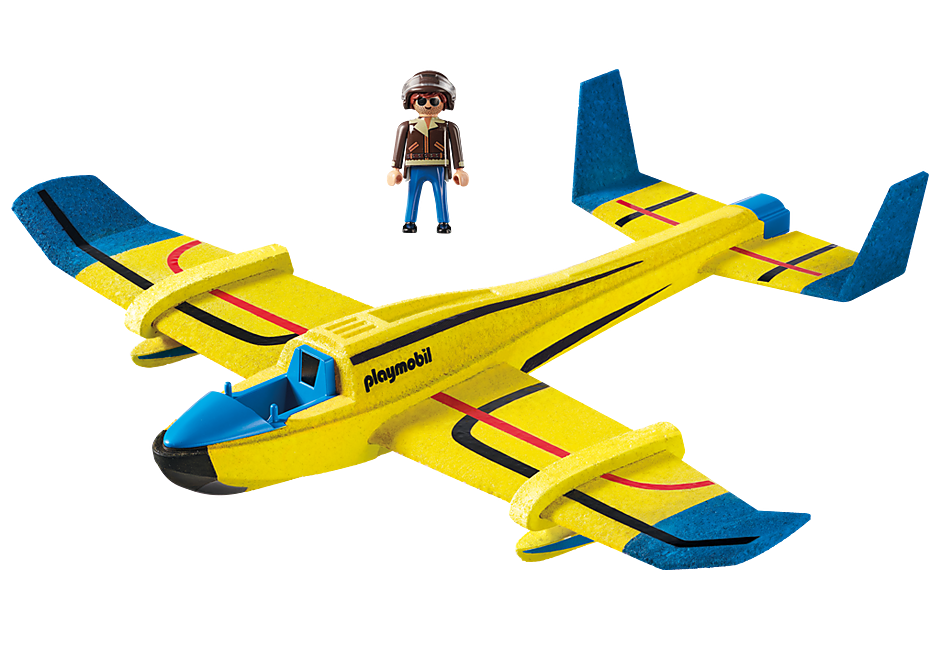 70057 Kast-og-glid vandfly detail image 4