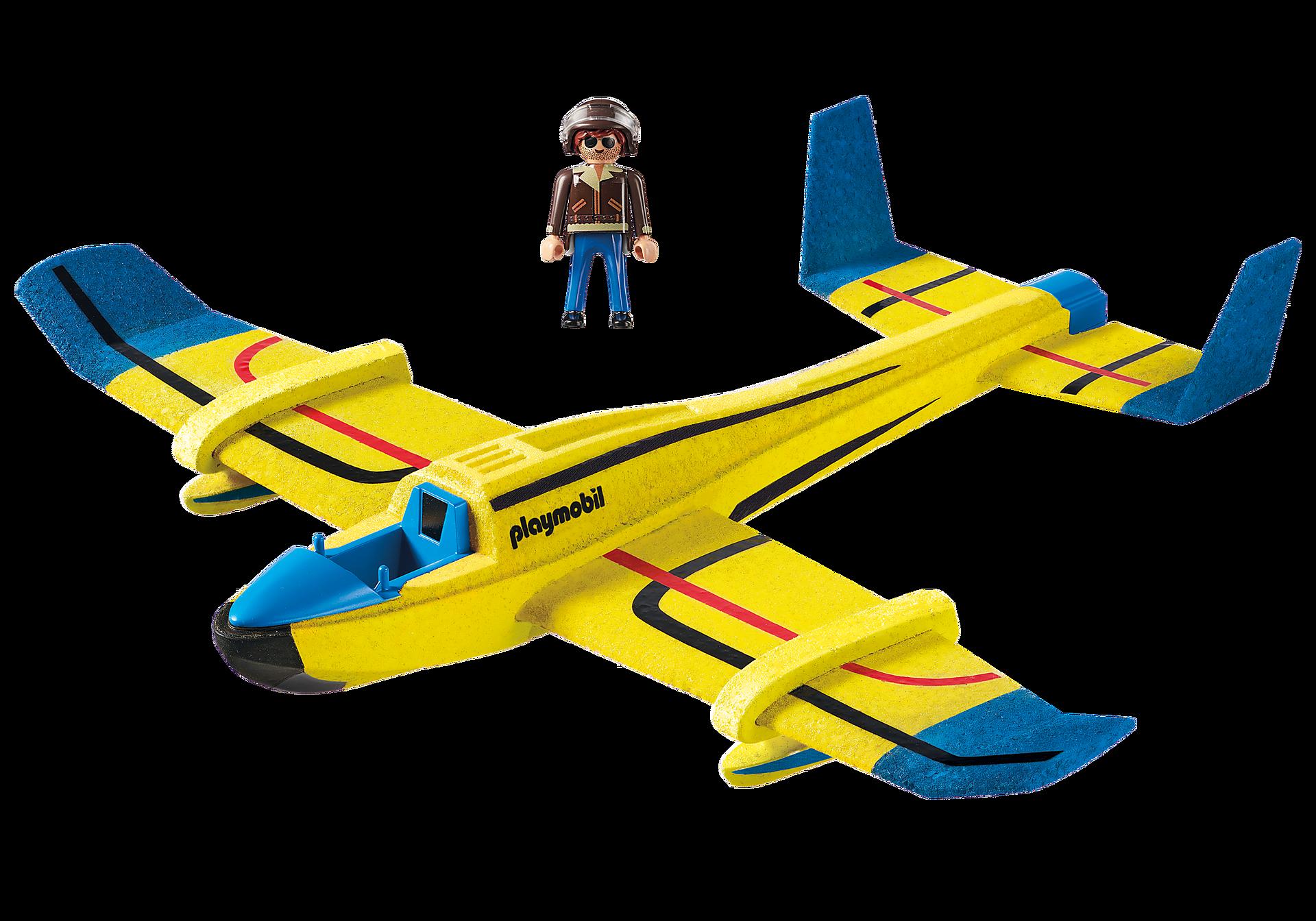 70057 Kasta och glid-sjöflygplan zoom image4