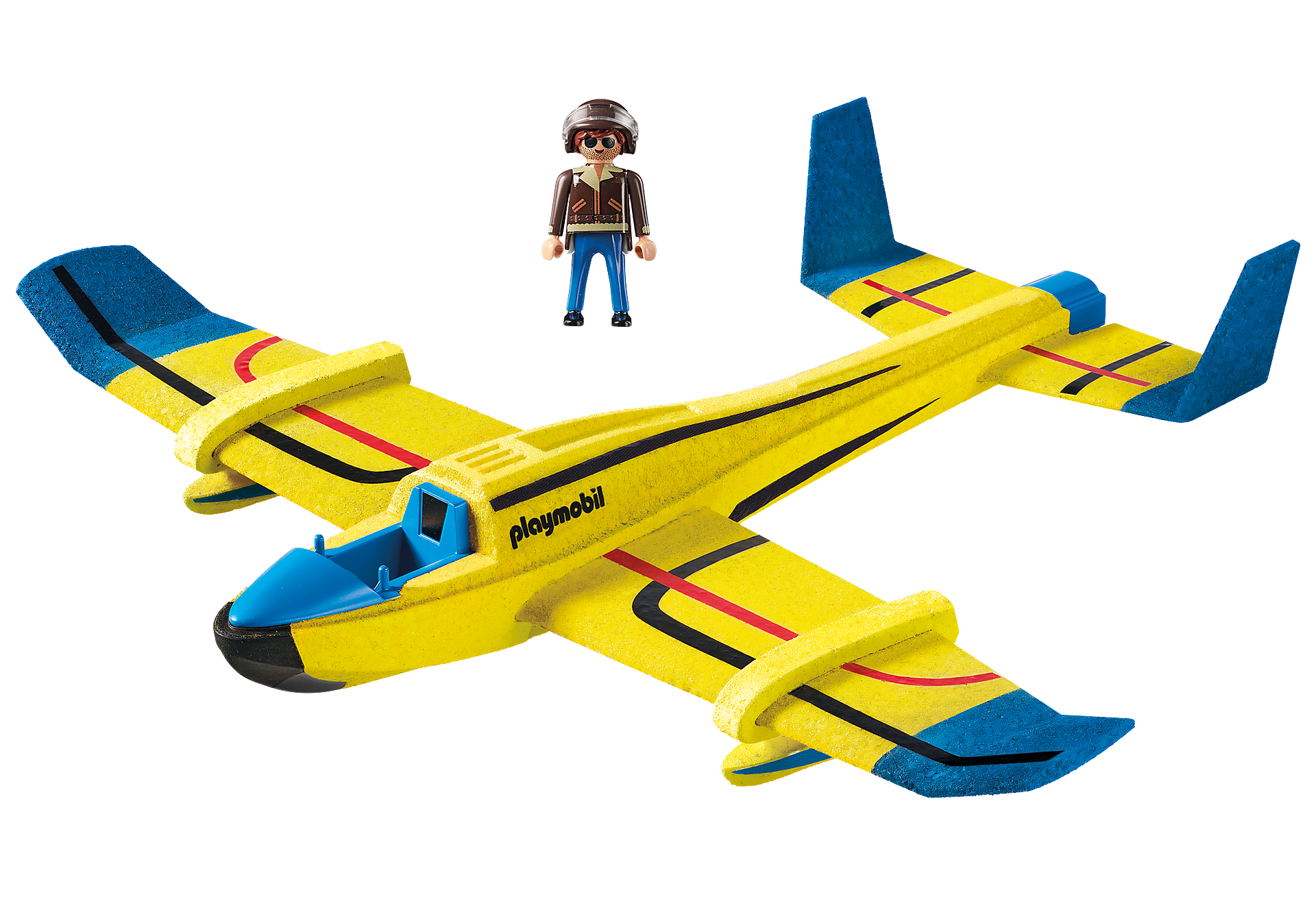 70057 Throw-and-Glide Seaplane zoom image4