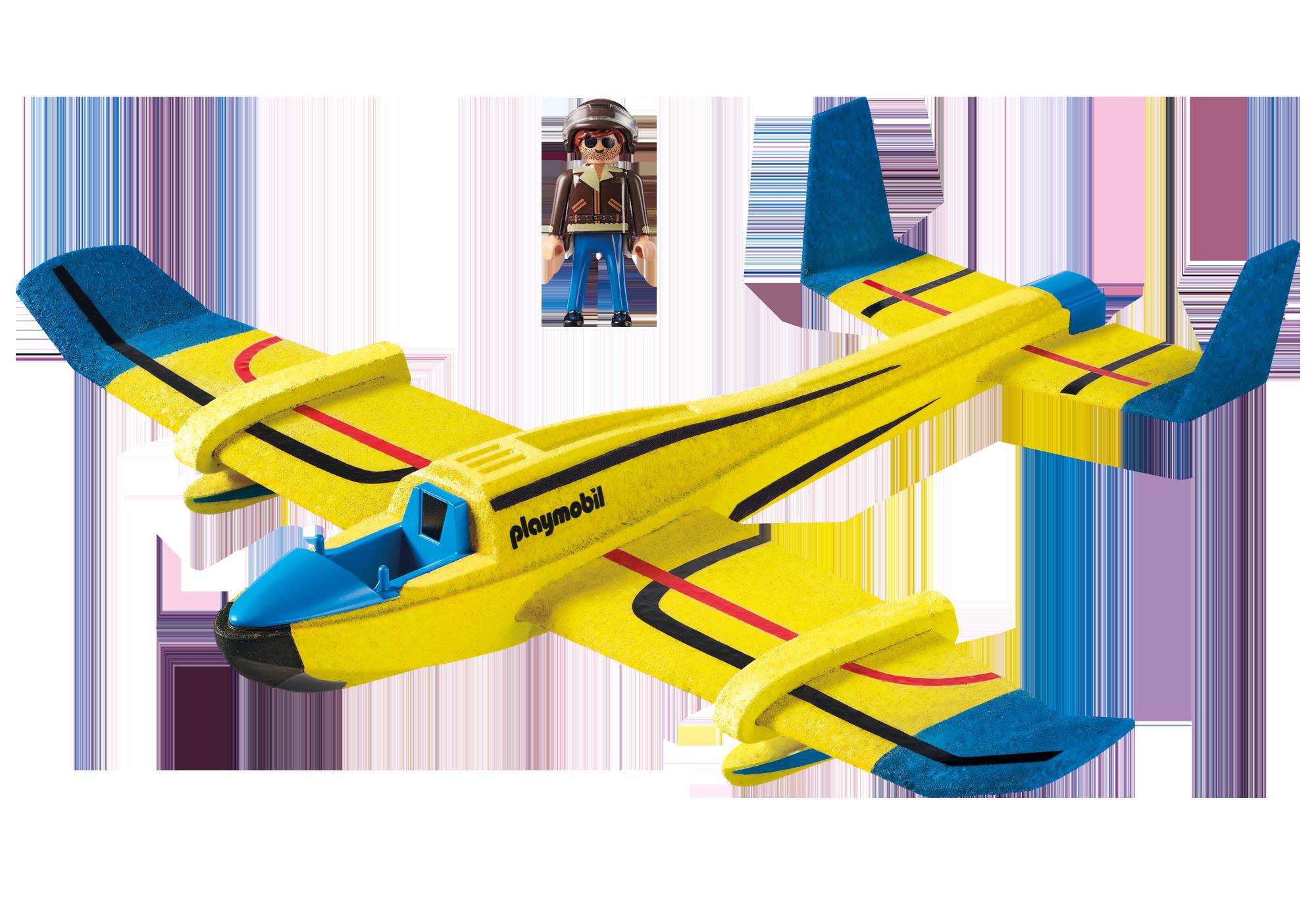 "http://media.playmobil.com/i/playmobil/70057_product_box_back/Wurfgleiter ""Wasserflugzeug"""