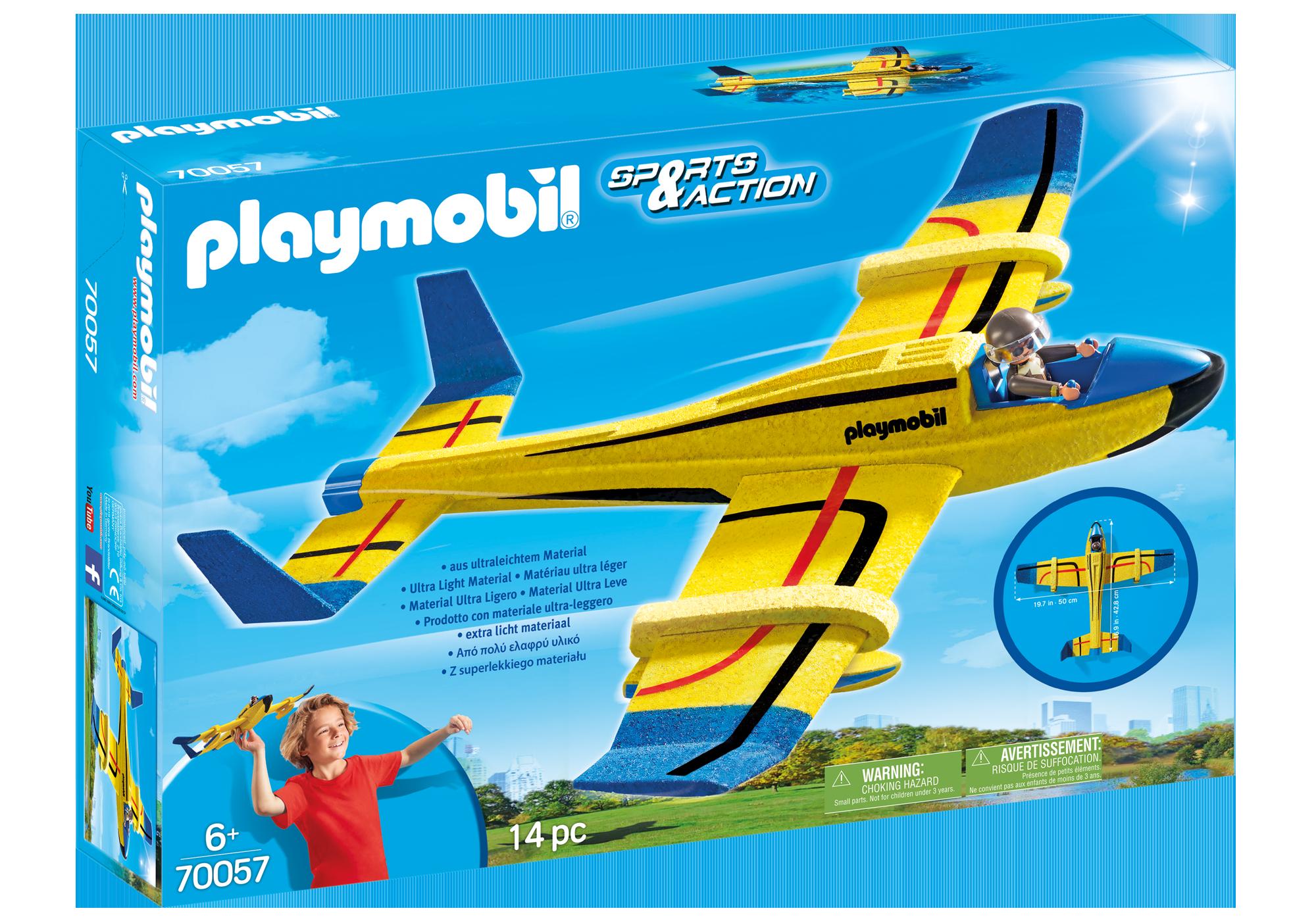 http://media.playmobil.com/i/playmobil/70057_product_box_front/Planeur aquatique jaune