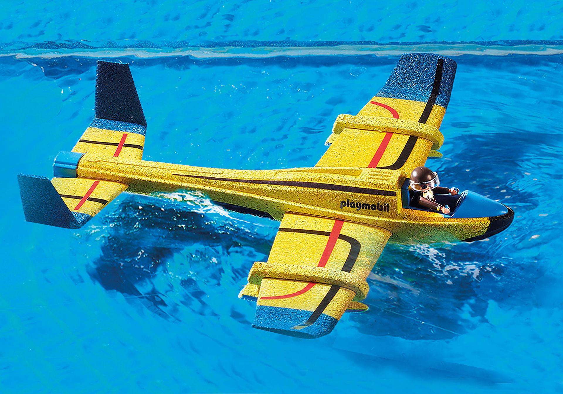 70057 Planeur aquatique jaune  zoom image5