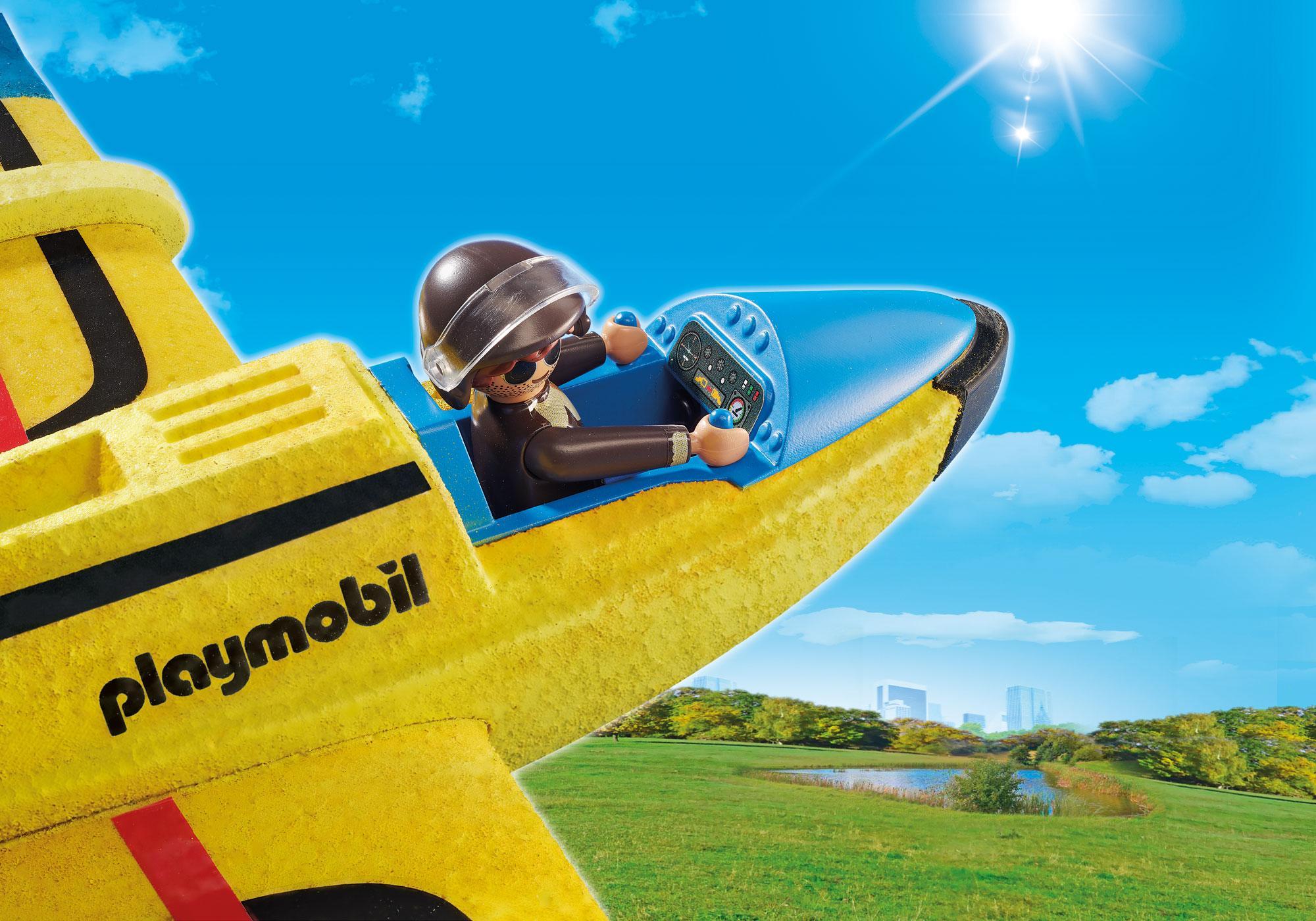 http://media.playmobil.com/i/playmobil/70057_product_extra2/Planeur aquatique jaune