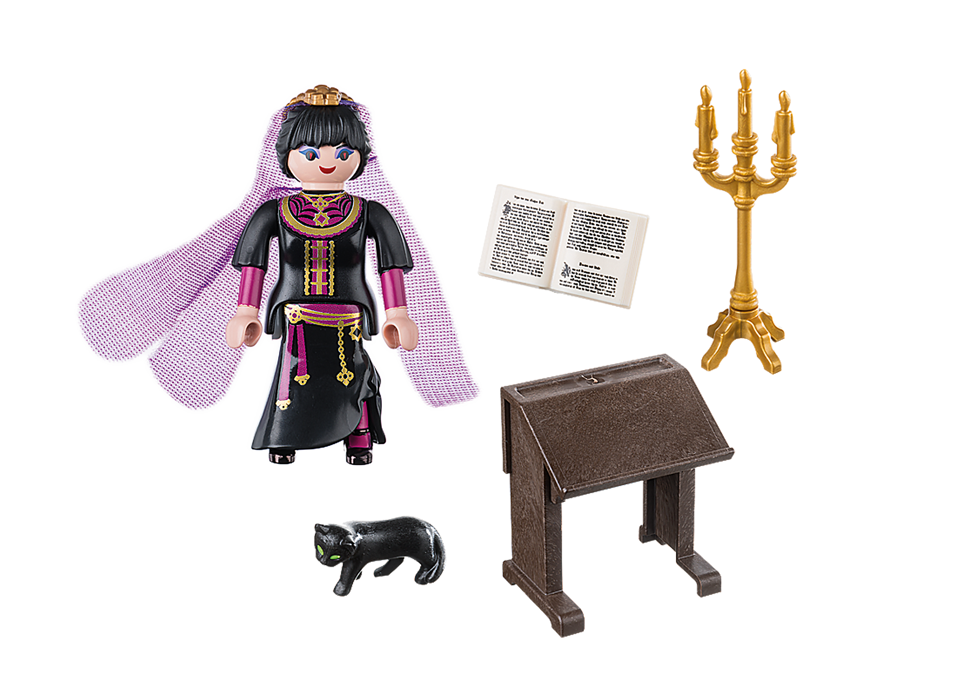 http://media.playmobil.com/i/playmobil/70058_product_box_back/Magicienne et grimoire