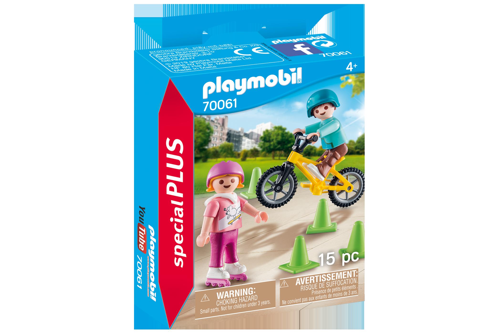 http://media.playmobil.com/i/playmobil/70061_product_box_front/Barn med rullskridskor och cykel