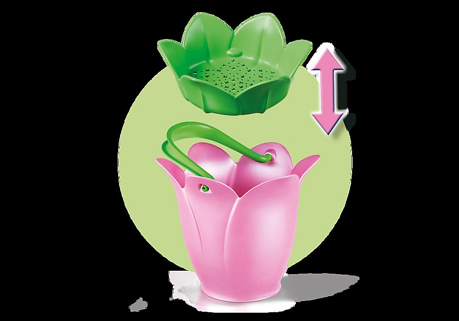 70065 Spring Flower Bucket detail image 8