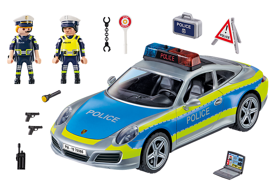 http://media.playmobil.com/i/playmobil/70066_product_box_back/Porsche 911 Carrera 4S Police
