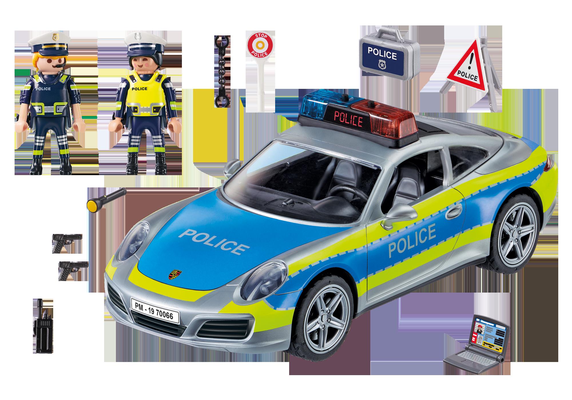 http://media.playmobil.com/i/playmobil/70066_product_box_back/Porsche 911 Carrera 4S Police