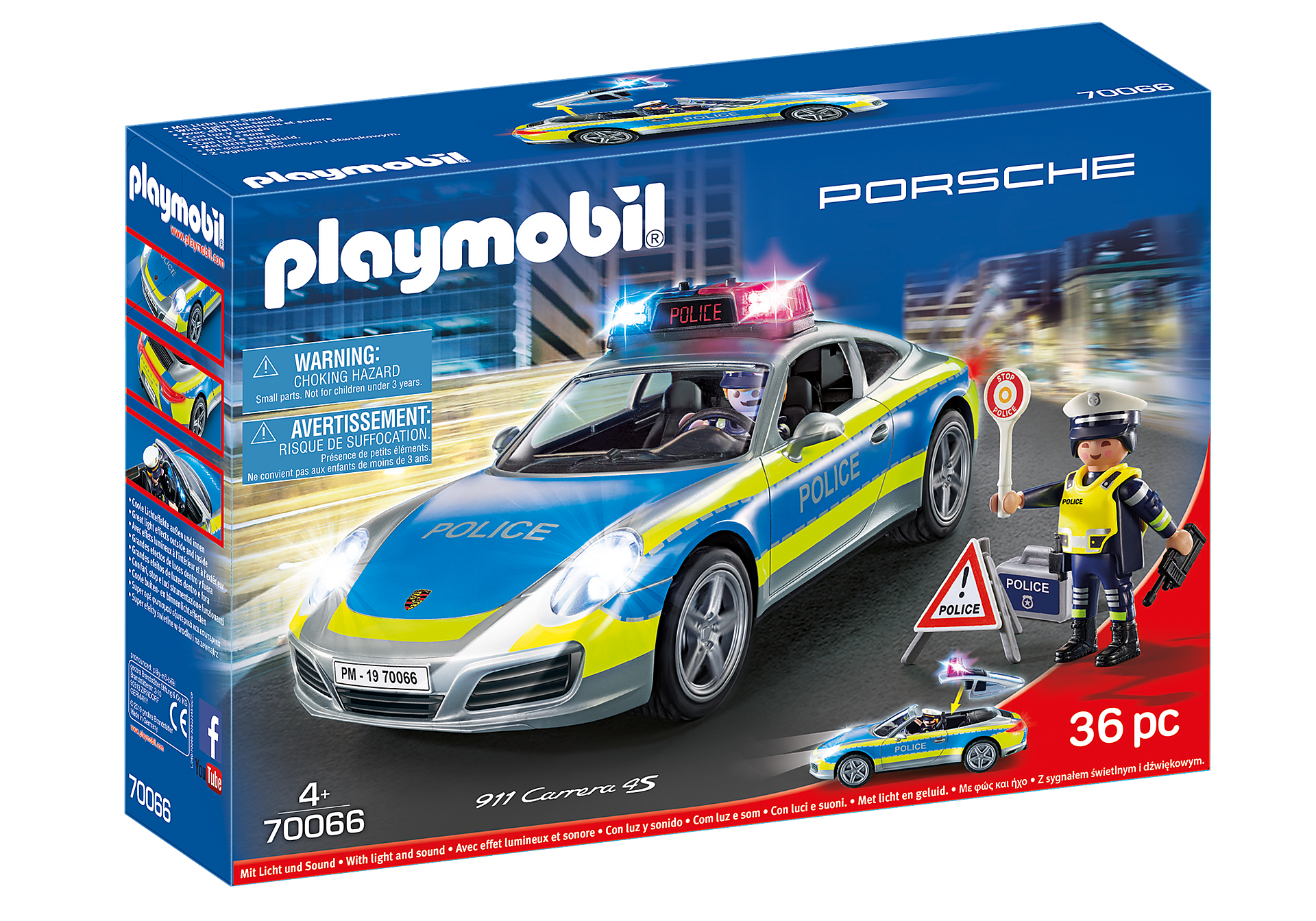 http://media.playmobil.com/i/playmobil/70066_product_box_front/Porsche 911 Carrera 4S Police