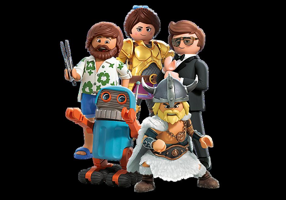http://media.playmobil.com/i/playmobil/70069_product_detail/PLAYMOBIL: THE MOVIE Figuras (Série 1)