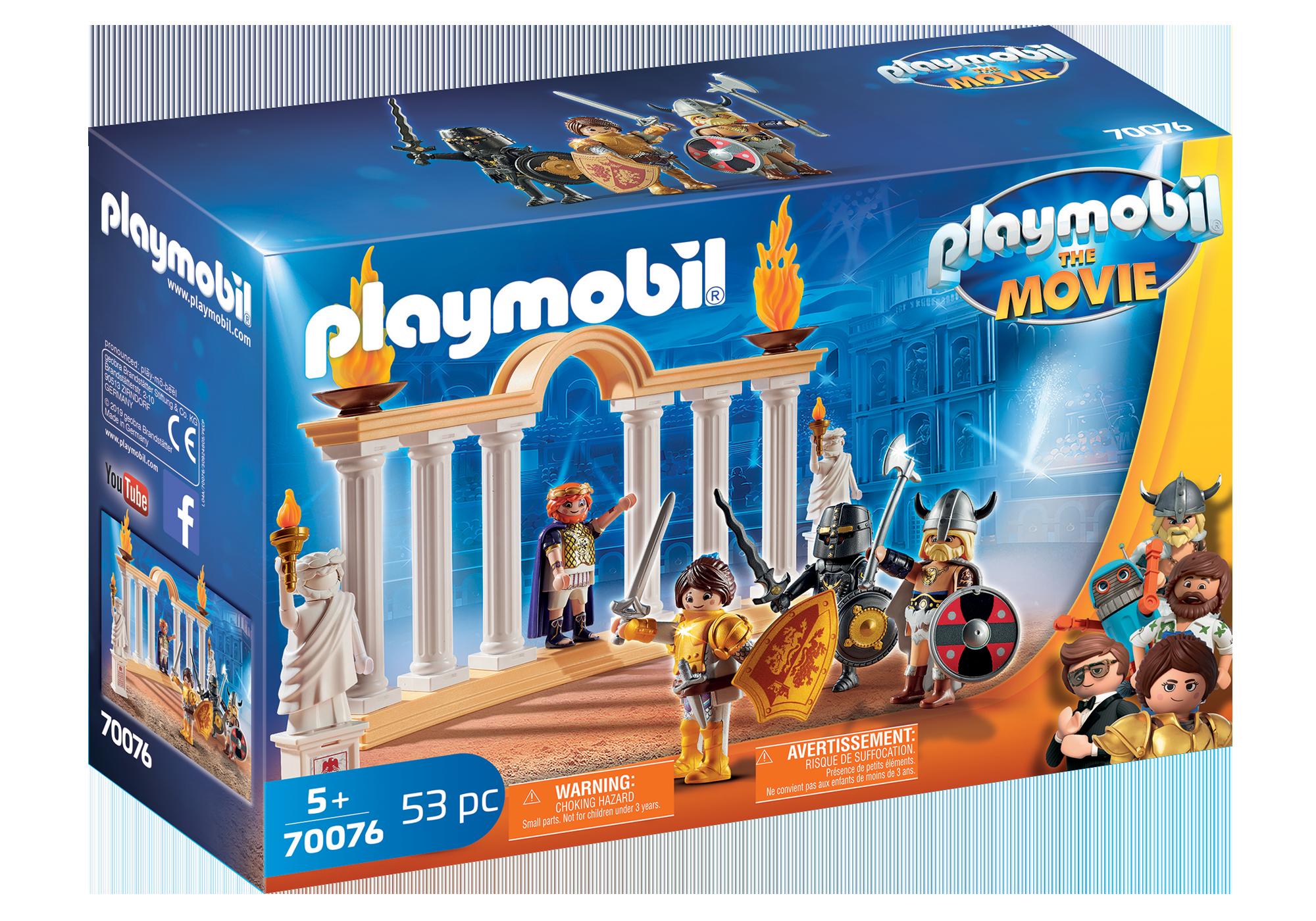 http://media.playmobil.com/i/playmobil/70076_product_box_front/PLAYMOBIL:THE MOVIE  Kaiser Maximus im Kolosseum