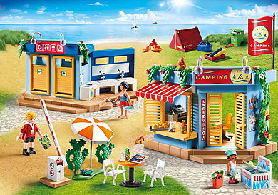 70087 Grote camping