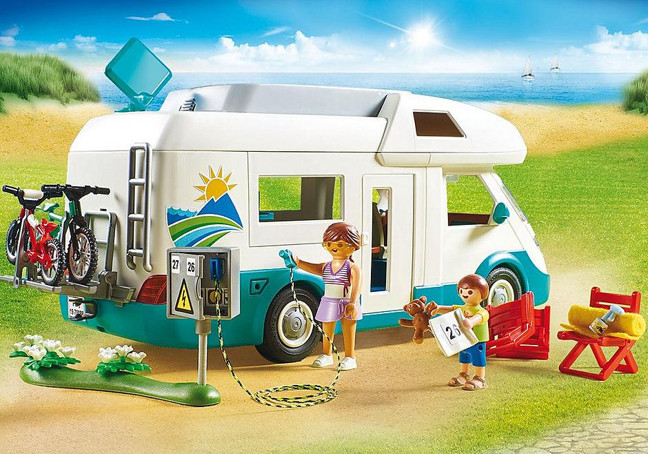 70088 Family Camper detail image 5