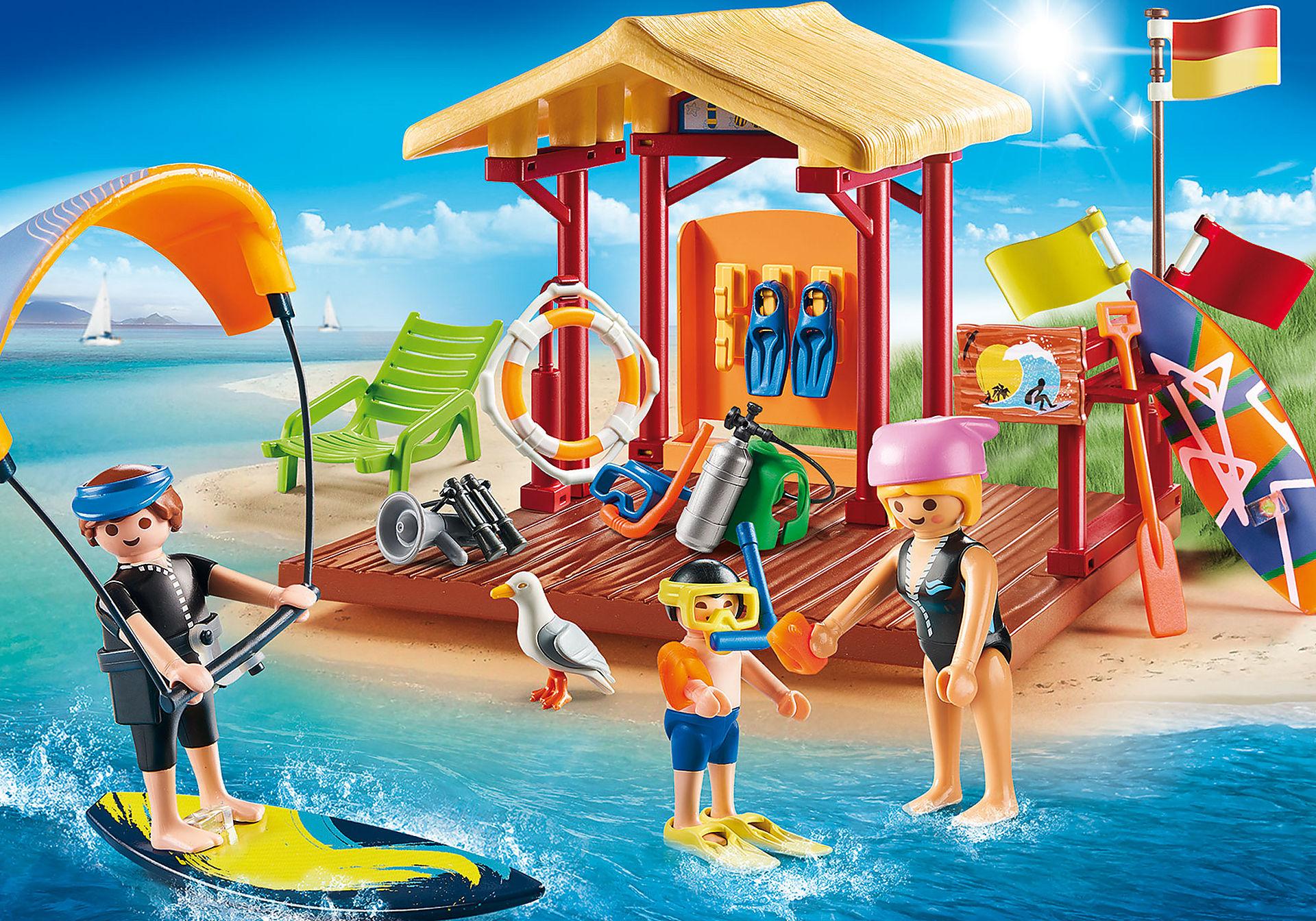 70090 Clase Deportes de Agua zoom image1