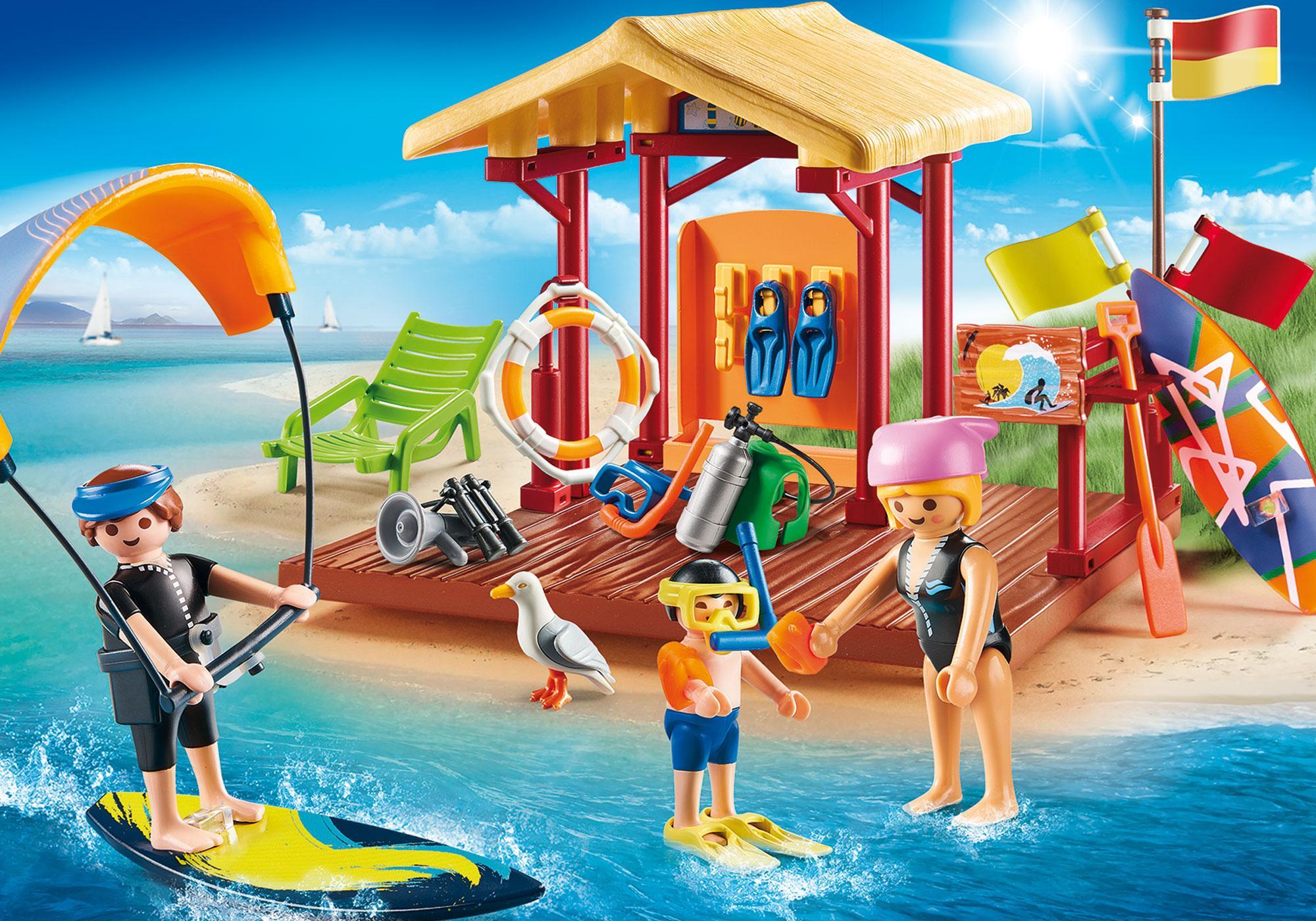 http://media.playmobil.com/i/playmobil/70090_product_detail/Undervisning i vandsport