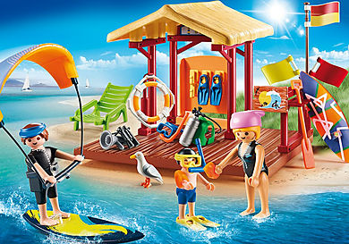 70090 Water Sports Lesson