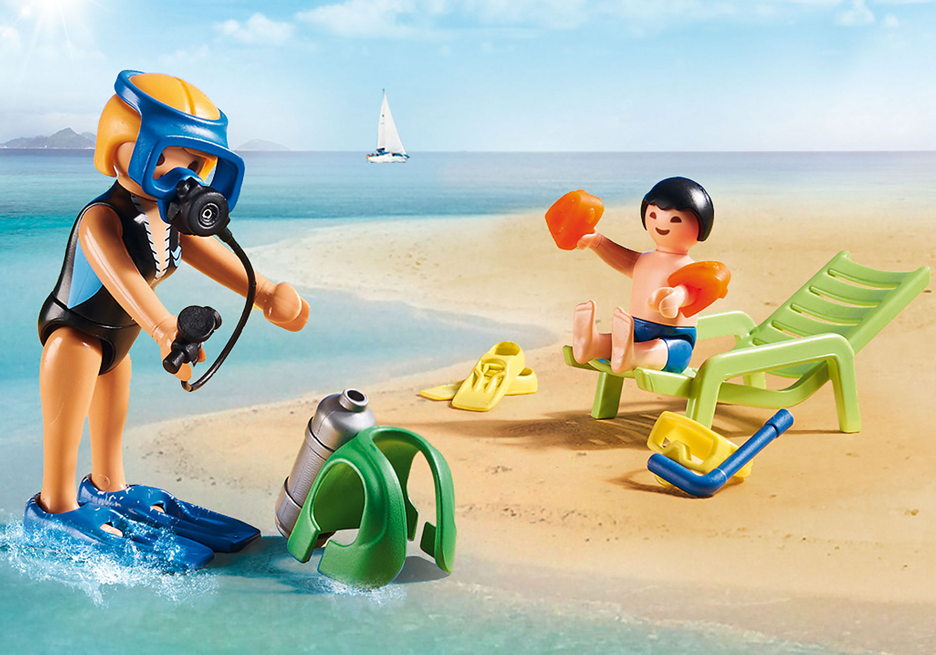 http://media.playmobil.com/i/playmobil/70090_product_extra1/Undervisning i vandsport