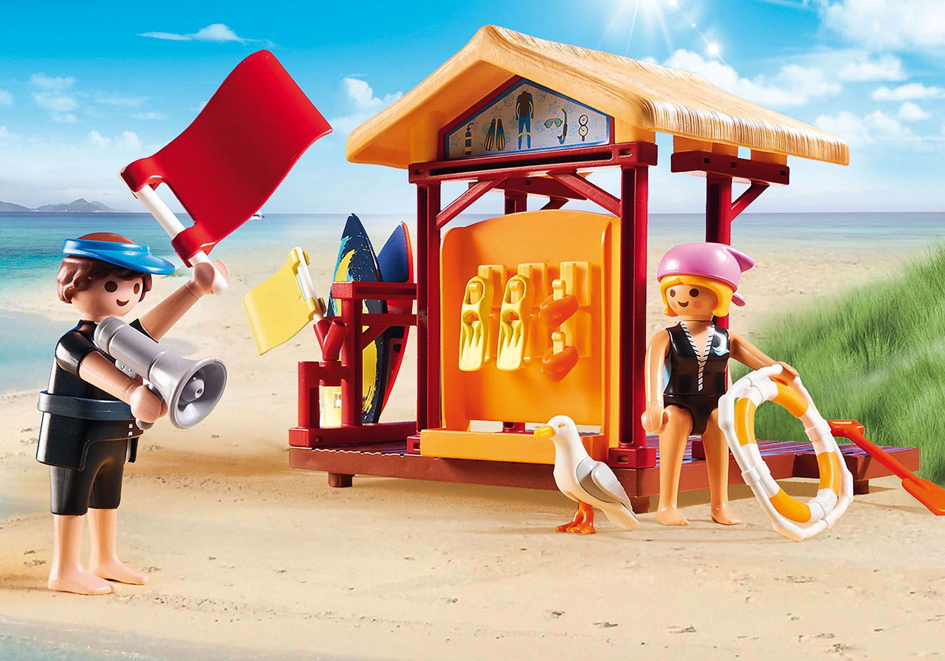 http://media.playmobil.com/i/playmobil/70090_product_extra2/Centro sport acquatici