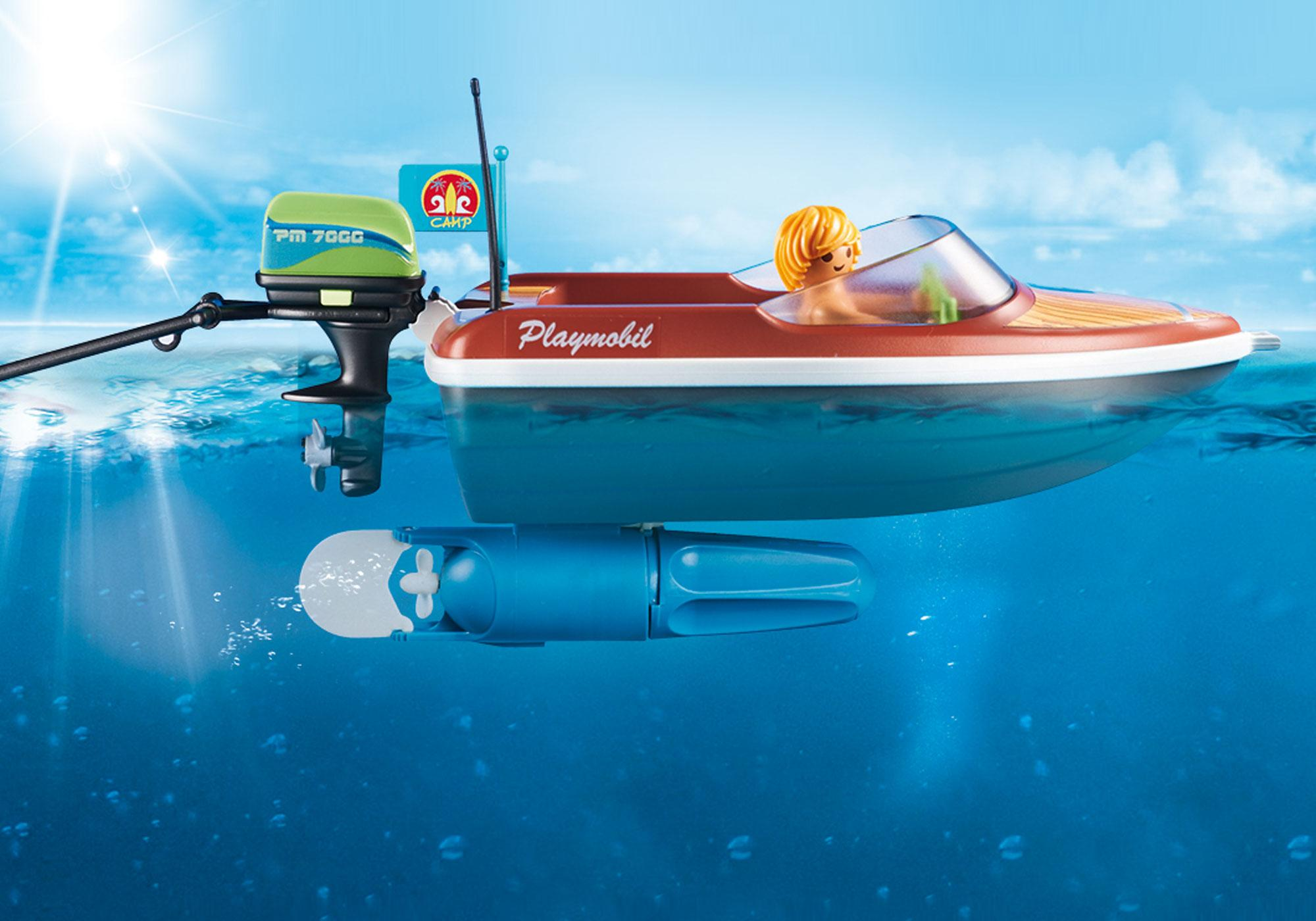 http://media.playmobil.com/i/playmobil/70091_product_extra1/Speedbåd med baderinge