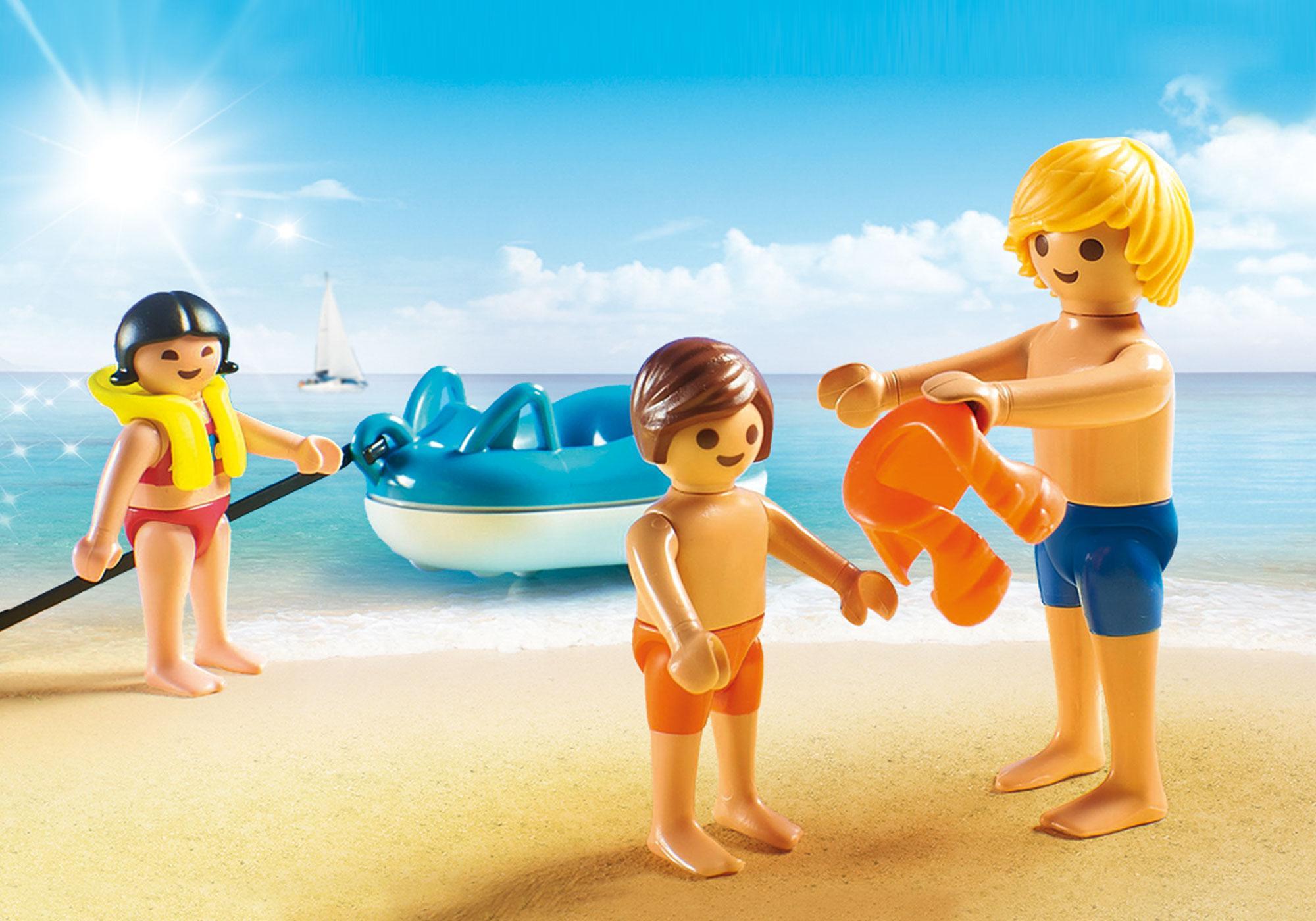 http://media.playmobil.com/i/playmobil/70091_product_extra2/Speedbåd med baderinge