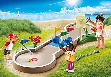 70092 Mini-golf