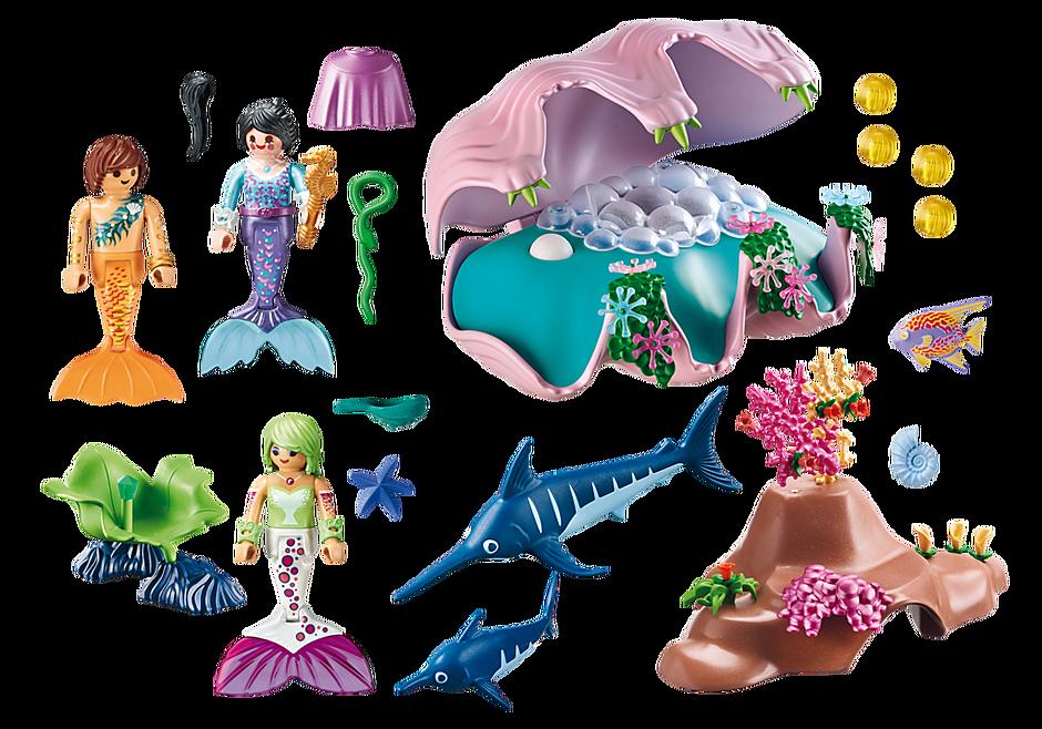 http://media.playmobil.com/i/playmobil/70095_product_box_back/Coquillage lumineux avec sirènes