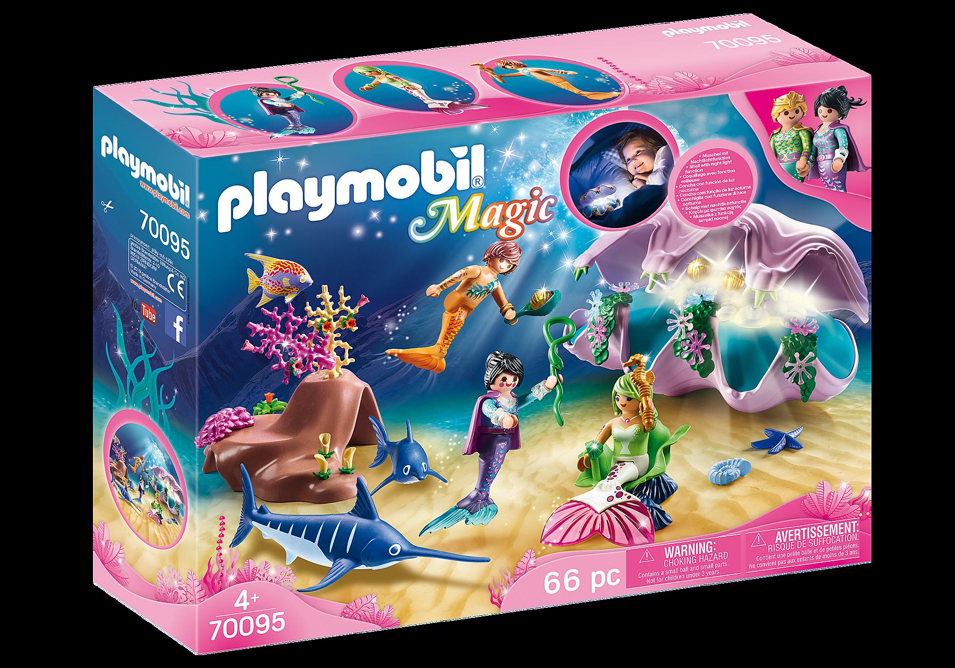 http://media.playmobil.com/i/playmobil/70095_product_box_front/Coquillage lumineux avec sirènes