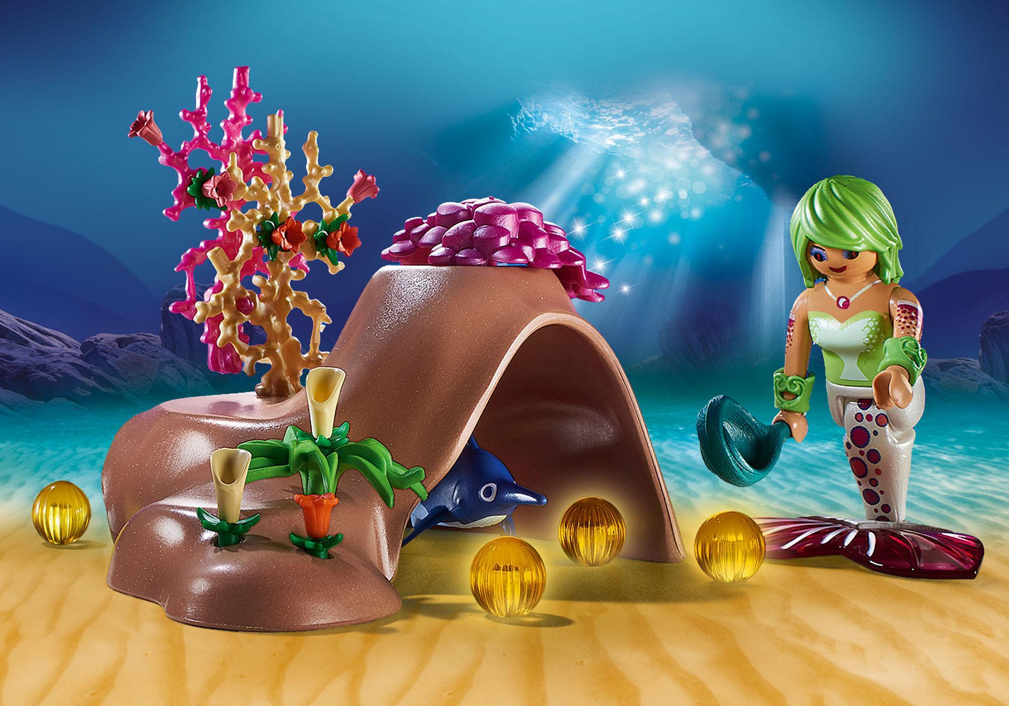 http://media.playmobil.com/i/playmobil/70095_product_extra2/Nachtlamp in schelp met meerminnen