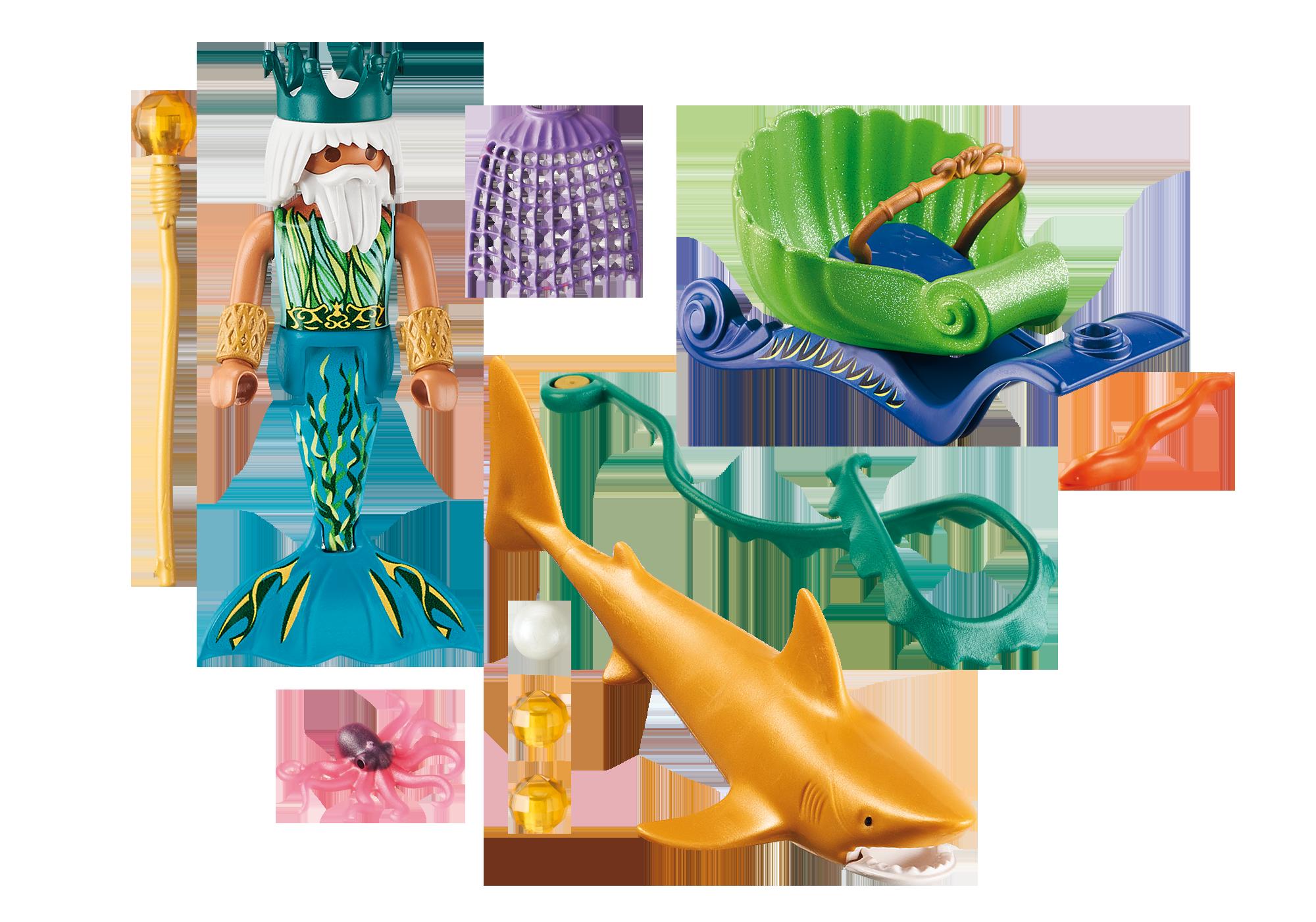 http://media.playmobil.com/i/playmobil/70097_product_box_back/Re dei mari con carrozza e squalo
