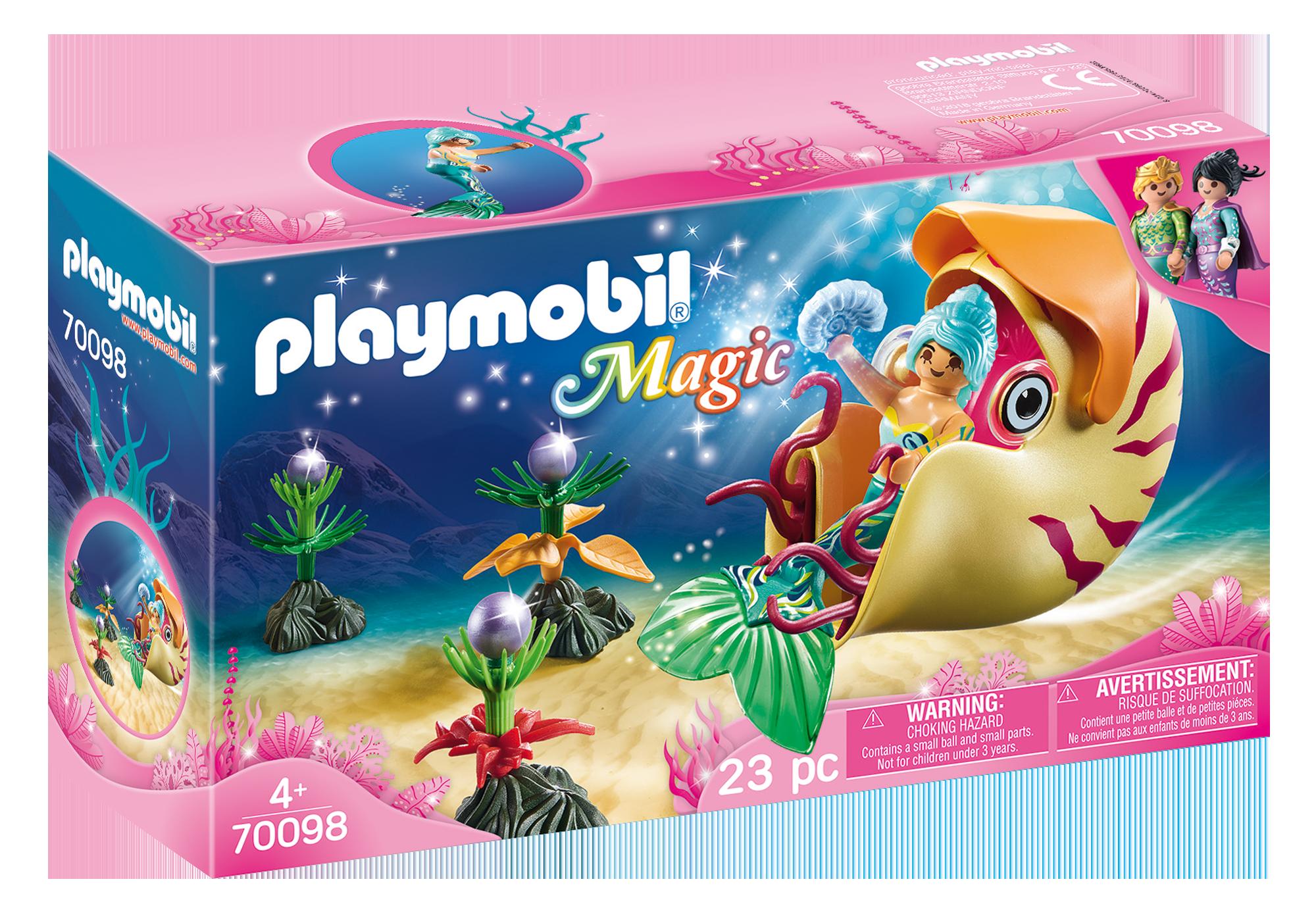 http://media.playmobil.com/i/playmobil/70098_product_box_front/Sirena con carrozza nautilus