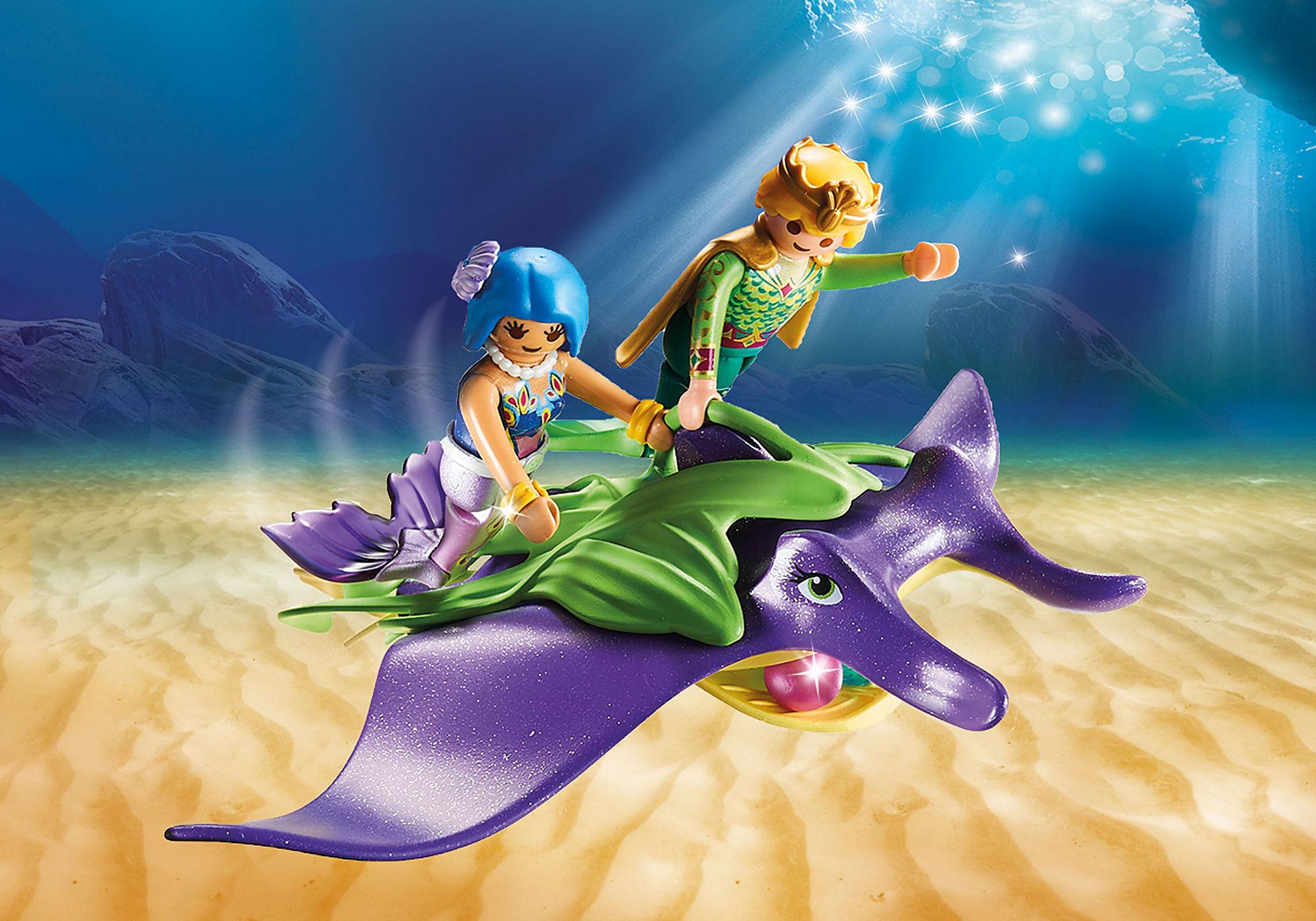 http://media.playmobil.com/i/playmobil/70099_product_extra1/Pärlsamlare med Manta Ray