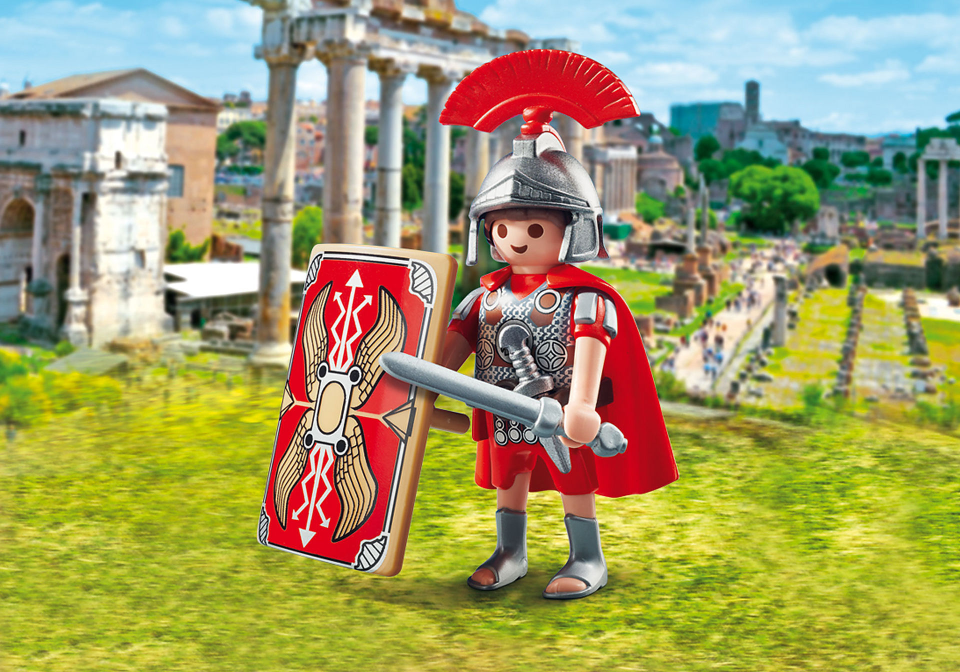 70101 Centurione Romano zoom image1