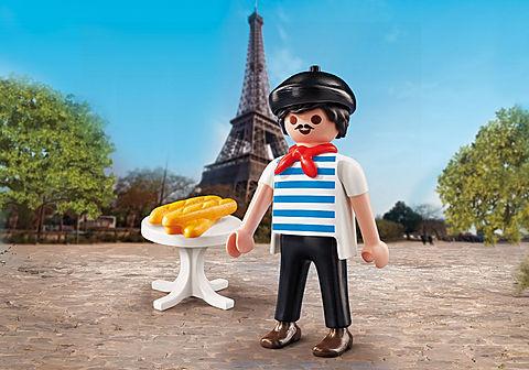 70102 Le Français