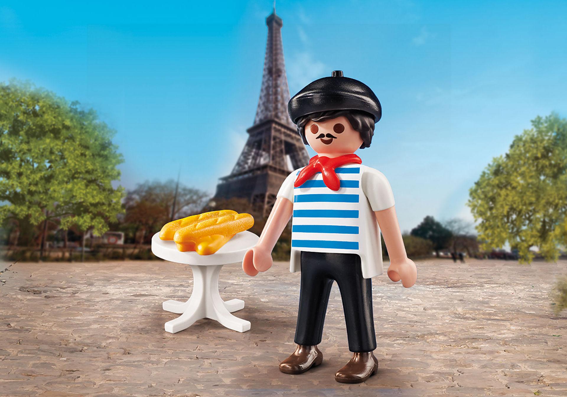 70102 Le Français zoom image1