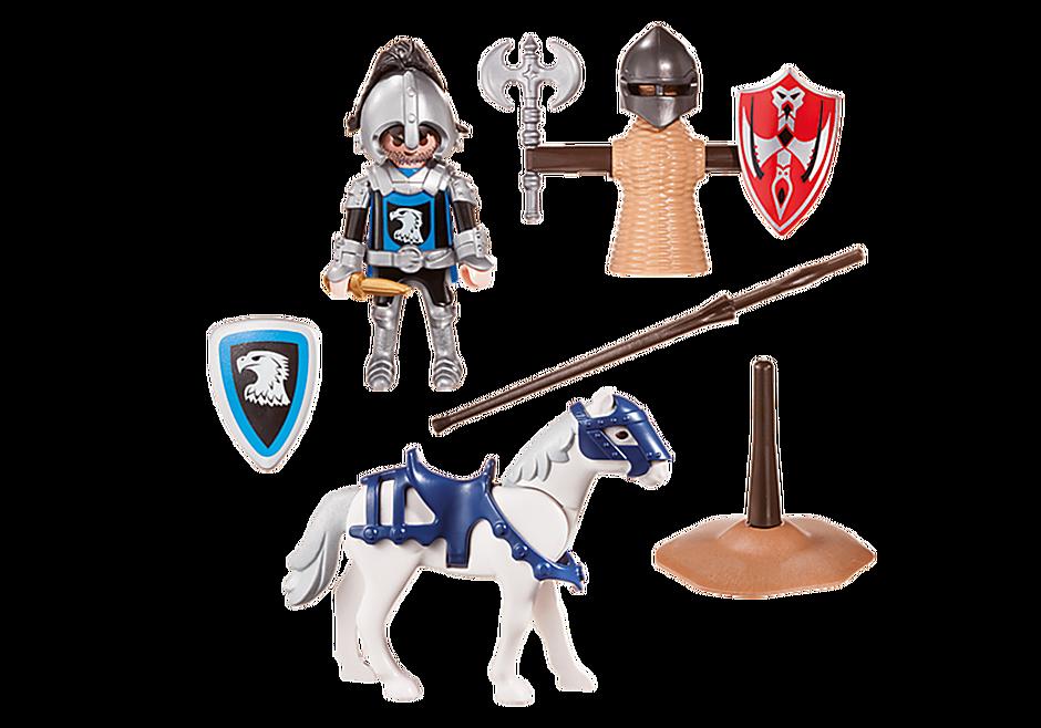 70106 Maleta de Treino para Cavaleiro detail image 3