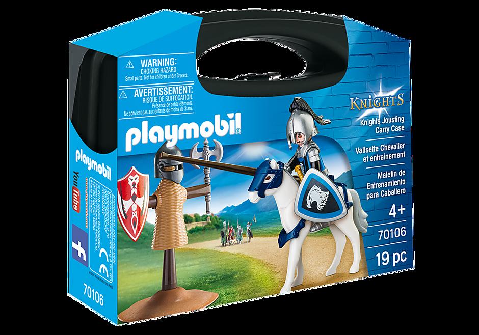 http://media.playmobil.com/i/playmobil/70106_product_box_front/Maletín de Entrenamiento para Caballero