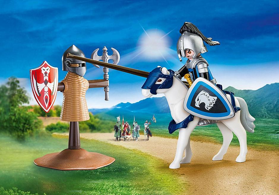 70106 Maleta de Treino para Cavaleiro detail image 1