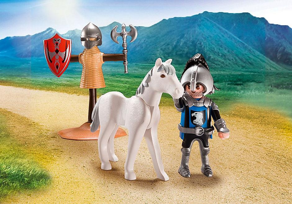 70106 Maleta de Treino para Cavaleiro detail image 4